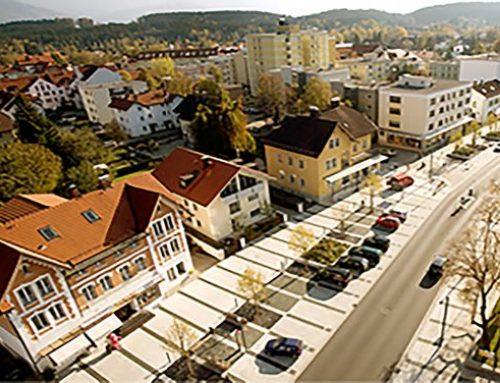 Region Penzberg